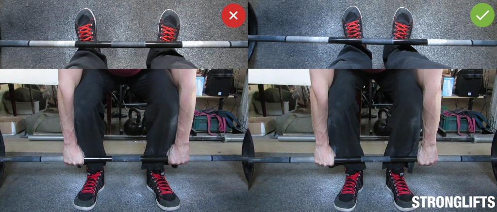 How To Deadlift With Proper Form The Definitive Guide - 1024×403